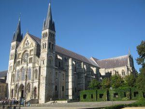 Basilika St. Rémy