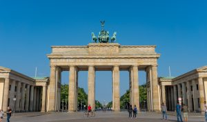 Berlin inkl. 7 Stunden Aufenthalt