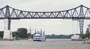 Kleine Nord-Ostsee-Kanalfahrt